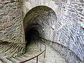 Брестский замок лестница в подвал.jpg