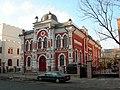Велика хоральна синагога, Щекавицька, 29.JPG