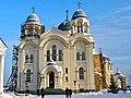 Верхотурье Крестовоздвиженский собор - panoramio.jpg
