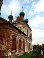 Вид на церковь Смоленской иконы Божией Матери в Богослове - panoramio.jpg