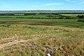 Вид с Мальгийской горы в восточном направлении - panoramio.jpg