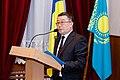 Виступ Надзвичайного і Повноважного Посла Республіки Казахстан в Україні Ордабаєва Самата Ісламовича.jpg