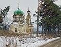 Вознесенская (каменная) церковь со стороны дороги.jpg