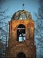 Воскресенская церковь, колокольня, в плачевном состоянии.jpg