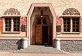 Вхід до Полтавського краєзнавчого музею.jpg