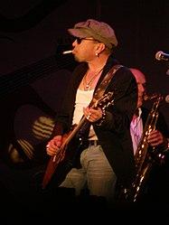 Гарик Сукачёв на концерте в Донецке 6 июня 2010 года 003