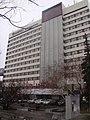 Гостиница Амакс(ранее Турист) - panoramio.jpg