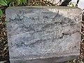 Гранитная плита у памятника Гаазу 024.jpg