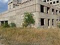 Заброшенный и недостроенный военный госпиталь - panoramio (21).jpg