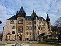 "Замок из фильма ""Тот самый Мюнхгаузен"" - panoramio.jpg"
