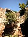 Замок у Теребовлі. Оборонний мур (1).jpg
