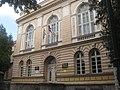 """Зграда Гимназије """"Стеван Сремац"""" у Нишу.JPG"""