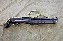 Dating Remington 870 hagel gevär