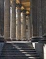 Колоннада Казанского собора - Colonnade of Kazan Cathedral - panoramio.jpg