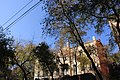 Консульство Китая г.Владивосток, Пушкинская улица, 19.JPG