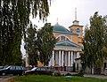 Корець P1170043 Миколаївська церква.jpg