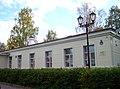 Корпус больничный губернской земской больницы города Петрозаводска.JPG