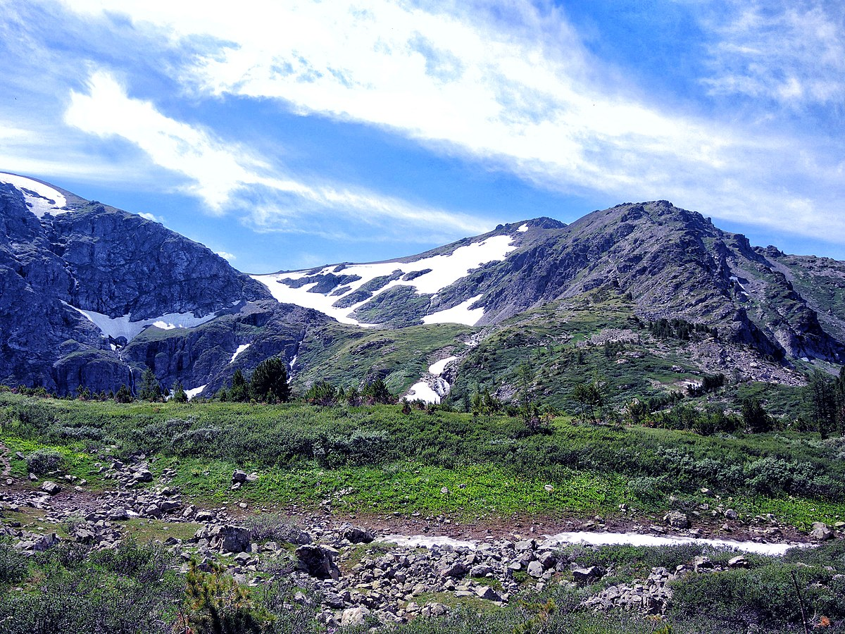 Altai Alpine Meadow And Tundra Wikipedia