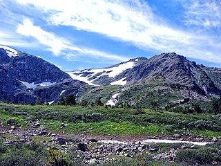 Altai alpine meadow and tundra Ecoregion (WWF)