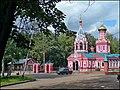 Красногорск. Знаменская церковь - panoramio (3).jpg