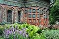 Красота летнего цветения, красота придела церкви Тихвинской Божией Матери.jpg