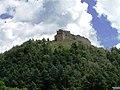 Кременецький замок. Руїни 03.jpg