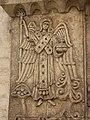 Марфо-Мариинская обитель. Покровский собор. Северный фасад - 007.JPG
