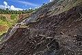 Медно-Рудянский карьер.Вскрывшиеся крепи старых шахт. - panoramio (3).jpg