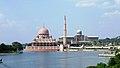 Мечеть «Путра» - panoramio.jpg