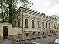Москва, 1-й Казачий переулок, 6, строение 1.jpg