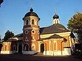 Никольская церковь (Успенская моленная) 05.JPG