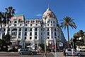 Ницца. Отель «Негреско» (Hôtel Negresco) - panoramio.jpg