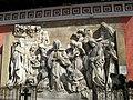 Один из горельефов с храма Христа Спасителя разрушенного в 1931 г.JPG