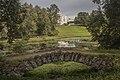 Павловск. Каменный мост, архитектор Д.А.Д. Кваренги. 05.09.2015.jpg