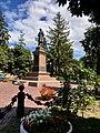 Пам'ятник І.;Г.;Харитоненку — меценату, пл. Покровська, сквер ім. І;Г.Харитоненка.jpg