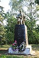 Пам'ятник односельчанам (хутір), с. Думанці,.jpg