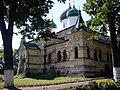 Переславль-Залесский. Феодоровский монастырь. - panoramio.jpg