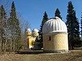 Пулковская обсерватория. Башня нормального астрографа.jpg