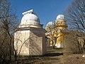 Пулковская обсерватория. МТМ-500 и главное здание.jpg
