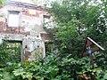 Руины монастыря на Филейке в Кирове.JPG