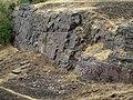 Скелі МоДРу - Мале орлине гніздо.JPG