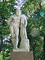 Статуя Геракла в Александровском саду - panoramio.jpg