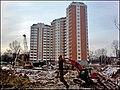 Строительство домов 12-13-14 по Селигерской - panoramio.jpg