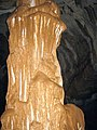 Сімферопольський р-н. Печерна стоянка Кизил-Коба.jpg