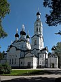 Териоки (Зеленогорск).Казанская церковь.jpg