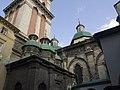 Украина, Львов - Успенская церковь 01.jpg