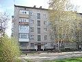 Улица Циолковского, дом 31. 26 Апреля 2010 год. - panoramio.jpg