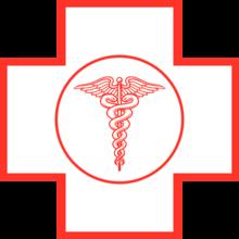 Федеральный фонд обязательного медицинского страхования Википедия ФФОМС Федеральный фонд обязательного медицинского страхования png