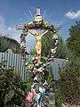 Хрест новий Пiдлiсся поблизу Бучача 1.jpg