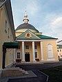 Церковь Димитрия, митрополита Ростовского, Николо-Пешношский монастырь.jpg